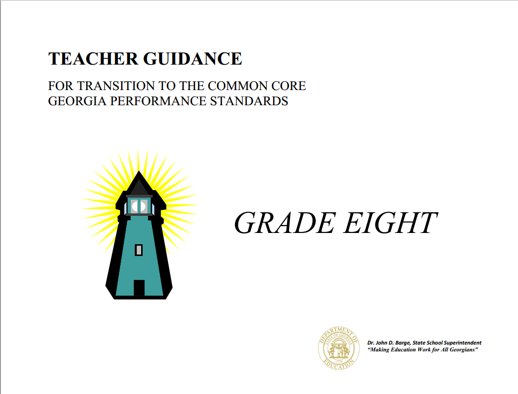 8th guidance
