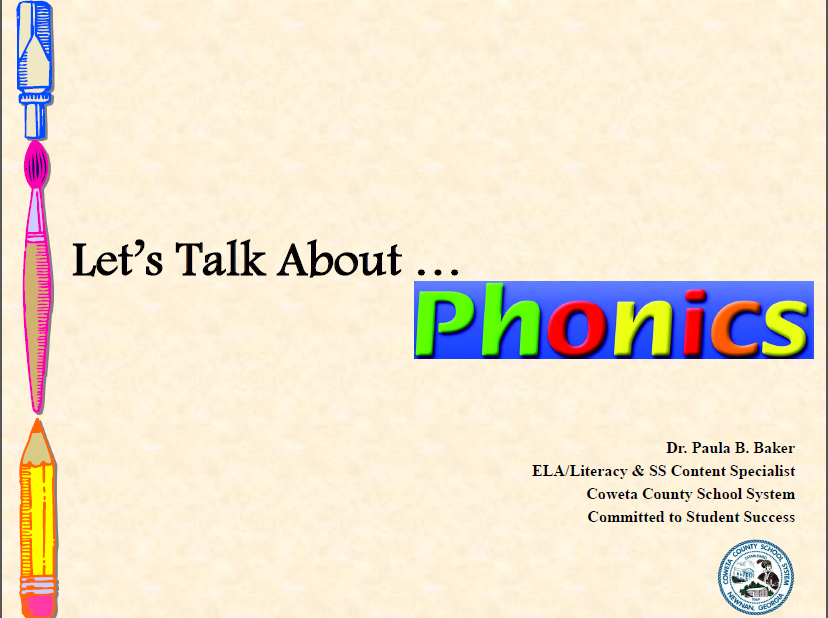 Phonics.powerpoint