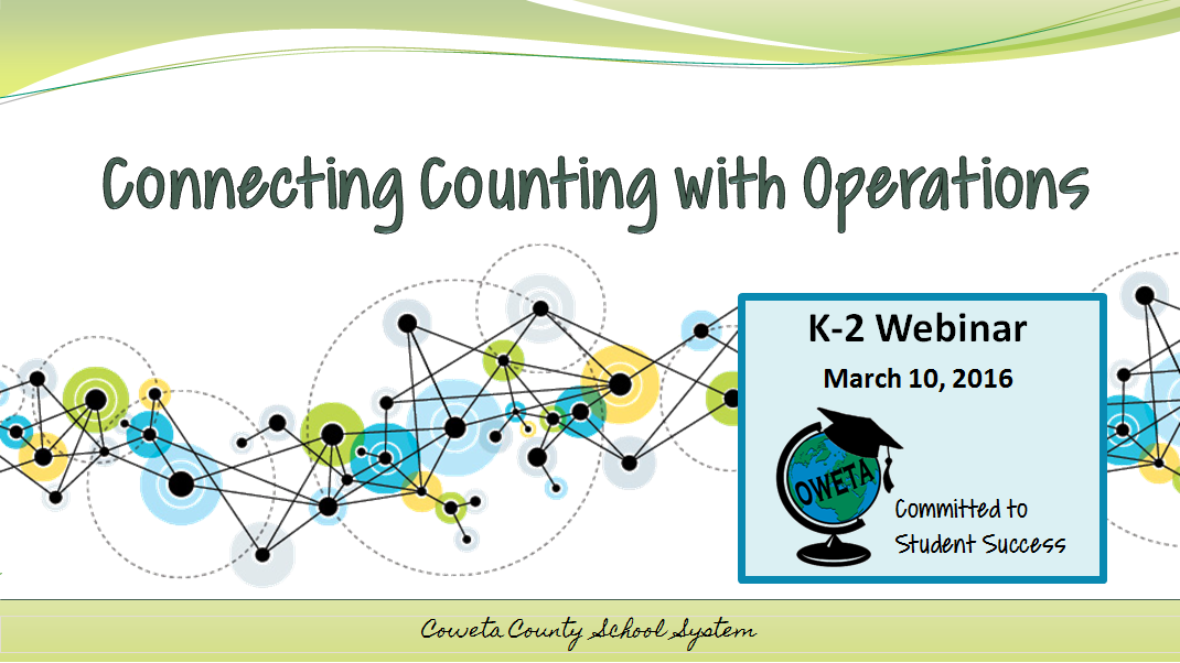 PL-2016-03-09 Counting-Operations