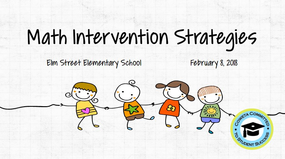 PL K 5 2018 02 08 Math Intervention Strategies