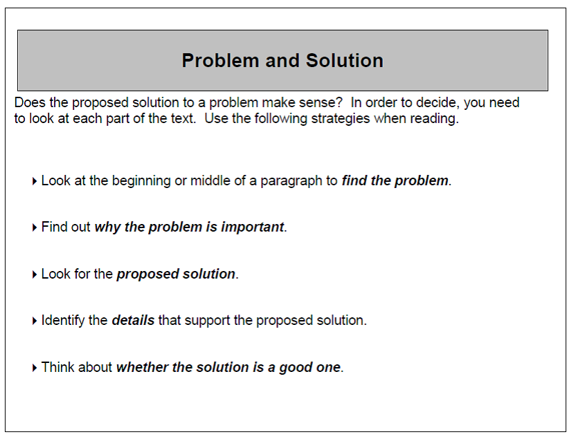 ProblemandSolution